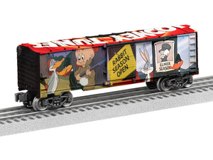 Lionel L-1938120 Rabbit Season Boxcar