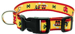 Rail Dog Collar