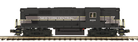 "MTH 20-20213-1 - RS-11 High Hood Diesel Engine ""New York Central"" w/ Proto-Sound 3.0"
