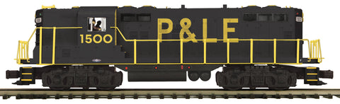 "MTH 20-20246-1 - GP-7 Diesel Engine ""Pittsburgh & Lake Erie"" w/ Proto-Sound 3.0"