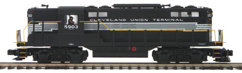 "MTH 20-20247-1 - GP-9 Diesel Engine ""Cleveland Union Terminal"" w/ Proto-Sound 3.0"