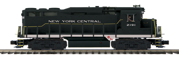 "MTH 20-20672-1 - GP-30 Diesel Engine ""New York Central"" w/ PS3"