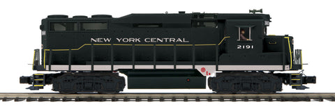 MTH 20-20672-1 New York Central GP-30 Diesel Engine With Proto-Sound 3.0