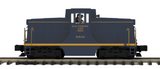 "MTH 20-20724-1 - G.E. 44 Ton Phase 3 Diesel Engine ""Baltimore & Ohio"" w/ PS3 (Hi-Rail Wheels)"