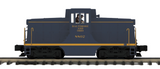 "MTH 20-20725-1 - G.E. 44 Ton Phase 3 Diesel Engine ""Baltimore & Ohio"" w/ PS3 (Hi-Rail Wheels)"