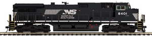 "MTH 20-20727-1 - Dash-8 Diesel Engine ""Norfolk Southern"" w/ PS3 (Hi-Rail Wheels)"