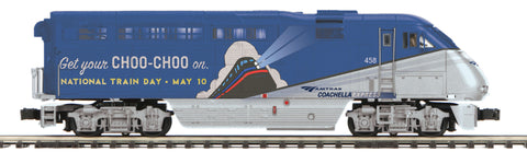 "MTH 20-20777-1 - F59PHI Diesel Engine ""Amtrak"" w/ PS3"