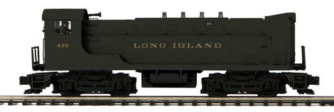"MTH 20-20787-1 - VO 1000 Diesel Engine ""Long Island"" w/ PS3"