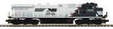 "MTH 20-20801-1 - AC4400cw Diesel Engine ""Norfolk Southern"" #4002 w/ PS3 (Hi-Rail Wheels)"