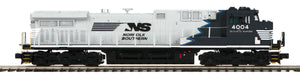 "MTH 20-20802-1 - AC4400cw Diesel Engine ""Norfolk Southern"" #4004 w/ PS3 (Hi-Rail Wheels)"