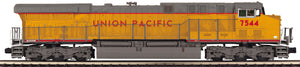 "MTH 20-20824-1 - AC6000 Diesel Engine ""Union Pacific"" #7544 w/ PS3"