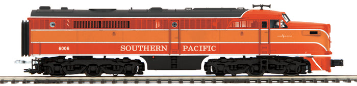 "MTH 20-20843-1 - Alco PA A Unit Diesel Engine ""Southern Pacific"" #6006 w/ PS3 (Hi-Rail Wheels)"
