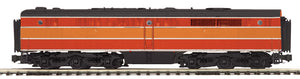 "MTH 20-20843-3 - Alco PA B-Unit Diesel ""Southern Pacific"" #5910 (Non-Powered)"