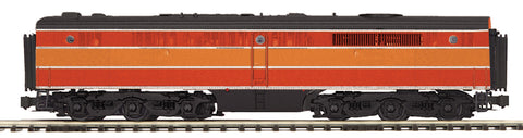 "MTH 20-20843-3 - Alco PA B-Unit Diesel ""Southern Pacific"" (Non-Powered)"