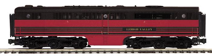 "MTH 20-20845-3 - Alco PA B-Unit Diesel ""Lehigh Valley"" (Non-Powered)"