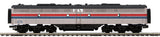 "MTH 20-20849-3 - E-8 B-Unit Diesel ""Amtrak"" (Non-Powered)"
