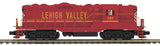 "MTH 20-20864-1 - GP-9 Diesel Engine ""Lehigh Valley"" w/ PS3 #301"
