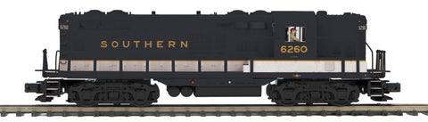 "MTH 20-20870-1 - GP-9 Diesel Engine ""Southern"" w/ PS3 #6260"