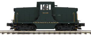 "MTH 20-20888-1 - G.E. 44 Ton Phase 3 Diesel Engine ""Pennsylvania"" #9339 w/ PS3 (Hi-Rail Wheels)"