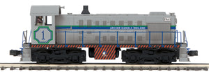 "MTH 20-20891-1 - Alco S-2 Switcher Diesel Engine ""ADM"" #1 w/ PS3"