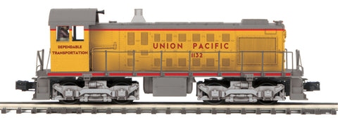 "MTH 20-20895-1 - Alco S-2 Switcher Diesel Engine ""Union Pacific"" #1132 w/ PS3"