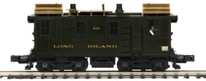 "MTH 20-20951-1 - Alco-GE-Ingersol Rand Box Cab Diesel Engine ""Long Island"" #402 w/ PS3"