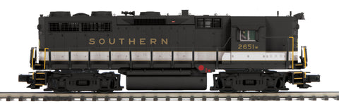 "MTH 20-20984-1 - GP-35 High Hood Diesel Engine ""Southern"" w/ PS3 (Hi-Rail Wheels)"