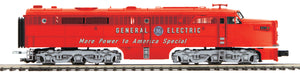 "MTH 20-20998-1 - Alco PA A Unit Diesel Engine ""General Electric"" #8375 w/ PS3 (Hi-Rail Wheels)"