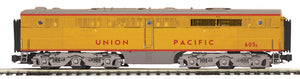 "MTH 20-21000-3 - Alco PA B-Unit Diesel ""Union Pacific"" #602B (Non-Powered)"