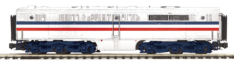 "MTH 20-21002-3 - Alco PA B-Unit Diesel ""American Freedom"" (Non-Powered)"