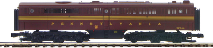 "MTH 20-21006-3 - Alco PA B-Unit Diesel ""Pennsylvania"" #5754 (Non-Powered)"