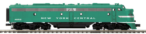 "MTH 20-21047-4 - E-8 A Unit Diesel Engine ""New York Central"" (Non-Powered)"
