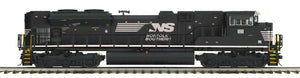 "MTH 20-21057-1 - SD70ACe Diesel Engine ""Norfolk Southern"" #1111 w/ PS3 (Hi-Rail Wheels)"