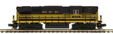 "MTH 20-21067-1 - RS-11 High Hood Diesel Engine ""Nickel Plate Road"" w/ PS3"