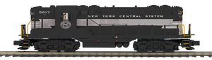 "MTH 20-21104-1 - GP-7 Diesel Engine ""NYC / Peoria & Eastern"" #5617 w/ PS3"