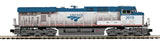 "MTH 20-21118-1 - ES44AC Diesel Engine ""Amtrak"" w/ PS3 (Hi-Rail Wheels)"