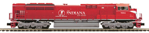 "MTH 20-21125-1 - SD-9043MAC Diesel Engine ""Indiana Railroad"" w/ PS3"