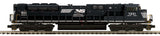 "MTH 20-21130-1 - SD-80MAC Diesel Engine ""Norfolk Southern"" w/ PS3"