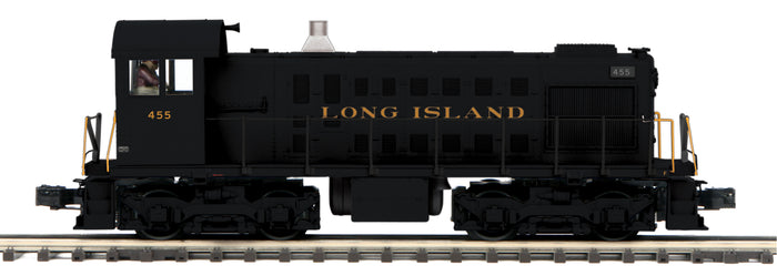 "MTH 20-21397-1 - Alco S-2 Switcher Diesel Engine ""Long Island"" w/ PS3"