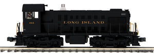 MTH 20-21398-1 Long Island Alco S-2 Switcher Diesel Engine w/Proto-Sound 3.0