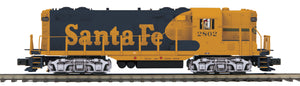MTH 20-21411-1 Santa Fe GP-7 Diesel Engine With Proto-Sound 3.0