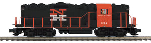 MTH 20-21417-1 New Haven GP-7 Diesel Engine With Proto-Sound 3.0