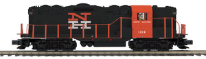 MTH 20-21418-1 New Haven GP-7 Diesel Engine With Proto-Sound 3.0