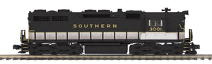 MTH 20-21429-1 Southern SD-35 Diesel Engine w/Proto-Sound 3.0 (Hi-Rail Wheels)