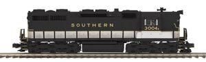 MTH 20-21430-1 Southern SD-35 Diesel Engine w/Proto-Sound 3.0 (Hi-Rail Wheels)