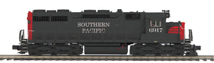 MTH 20-21437-1 Southern Pacific SD-35 Diesel Engine w/Proto-Sound 3.0 (Hi-Rail Wheels)