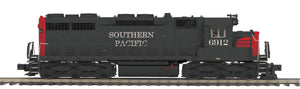 MTH 20-21438-1 Southern Pacific SD-35 Diesel Engine w/Proto-Sound 3.0 (Hi-Rail Wheels)