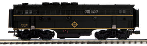 MTH 20-21459-3 Erie F-3 B-Unit Diesel (Non-Powered)