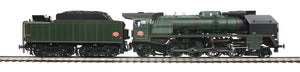 MTH 20-3490-1 Noisy Le Sec 141P Mikado Steam Engine w/Proto-Sound 3.0 (Hi-Rail Wheels)