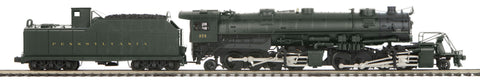 MTH 20-3511-1 Pennsylvania 2-8-8-2 Y3 Steam Engine With Proto-Sound 3.0